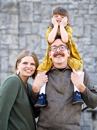 beasley family pic shoulders