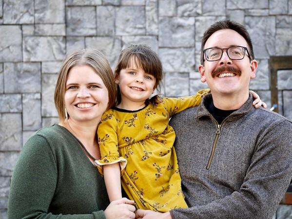 Beasley family gray 4