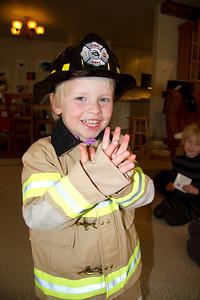 Fireman Max
