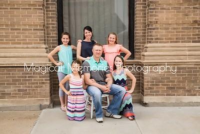 Andrea Schmidt Family
