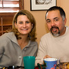 Deborah & Darren