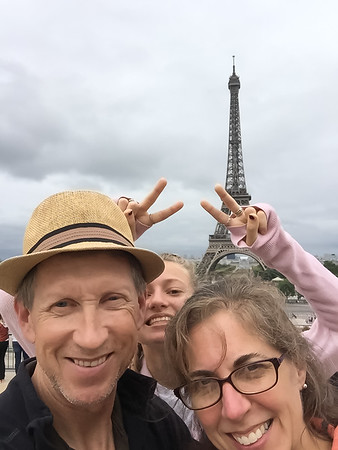 Europe Trip-Aug 2017 (Paris 3)