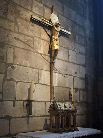 Europe Trip-Aug 2017 (Notre Dame 3)