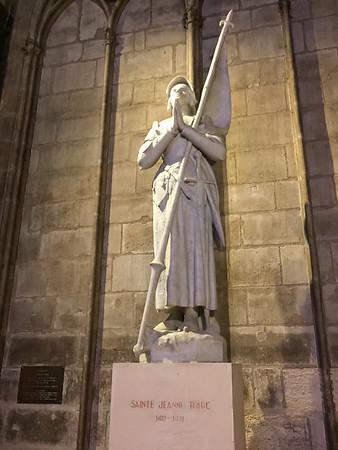 Europe Trip-Aug 2017 (Notre Dame 6)