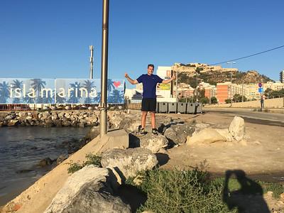 Europe Trip-Aug 2017 (Alicante 5)