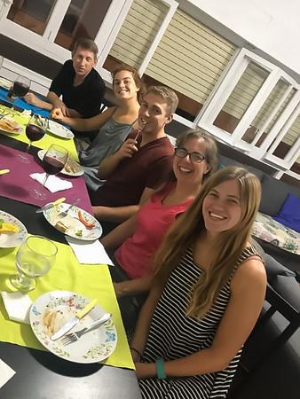 Europe Trip-Aug 2017 (Alicante 3)