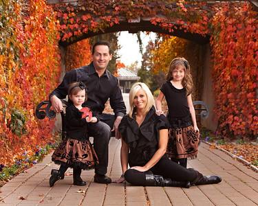 Family Portrait Service