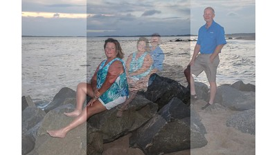 Glover Family Video