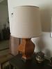1-Living Room-Lamp (Orange Base)