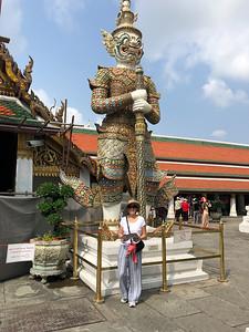 Thailand-Feb 2019 (Wat Phra Kaew 3)