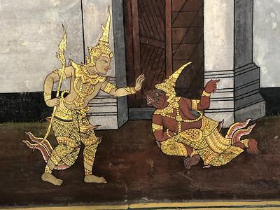 Thailand-Feb 2019 (Wat Phra Kaew 17)