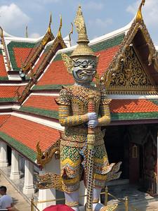 Thailand-Feb 2019 (Wat Phra Kaew 11)