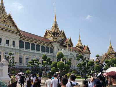 Thailand-Feb 2019 (Grand Palace 2)