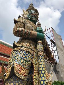 Thailand-Feb 2019 (Wat Phra Kaew)