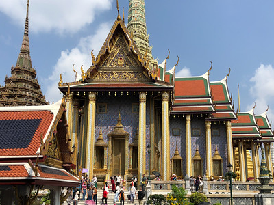 Thailand-Feb 2019 (Wat Phra Kaew 5)