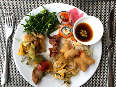 Thailand-Feb 2019 (Breakfast)