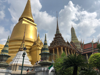 Thailand-Feb 2019 (Wat Phra Kaew 2)