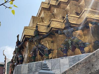 Thailand-Feb 2019 (Wat Phra Kaew 14)
