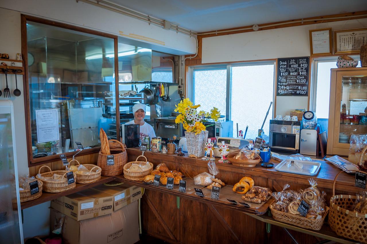 Cafe Yamashita