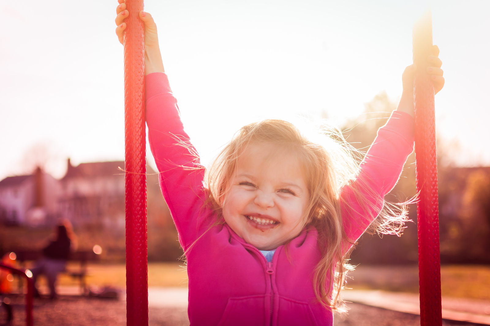 You Are My Sunshine - February 8