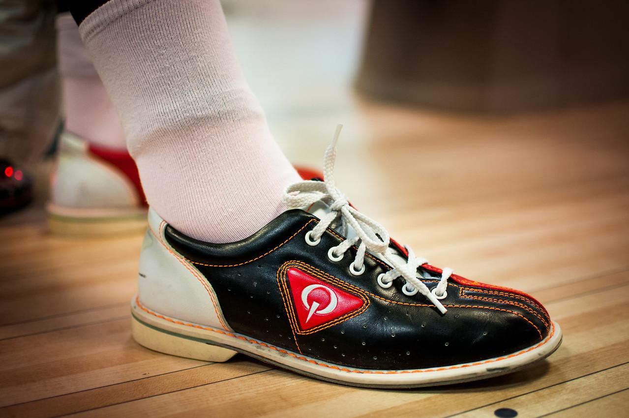 Linz's Shoe