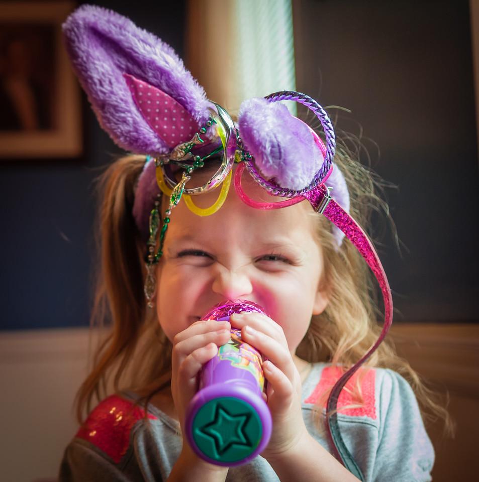 Kennedy Bunny - March 15