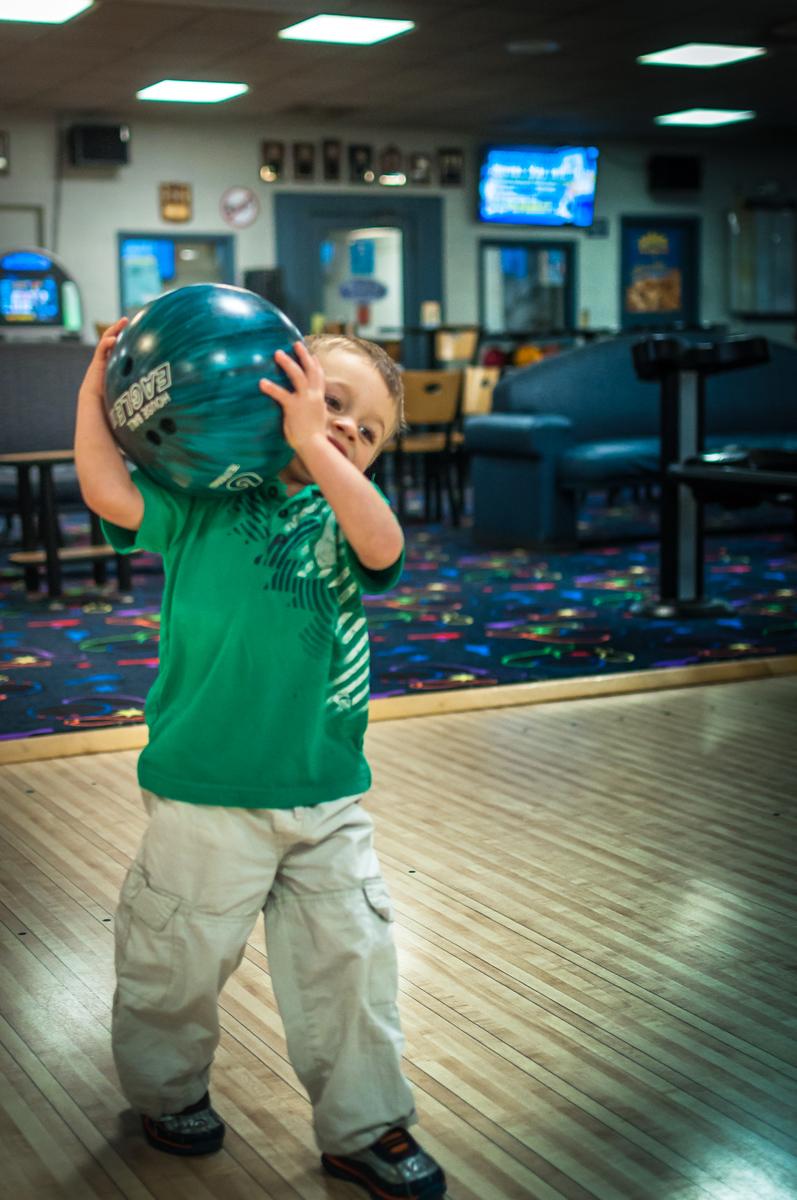 McKay Bowling