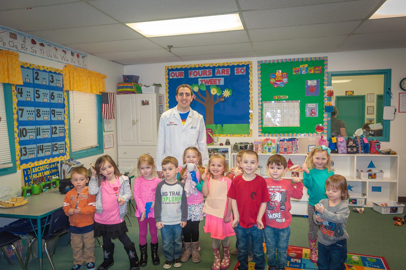 Kennedy's Preschool