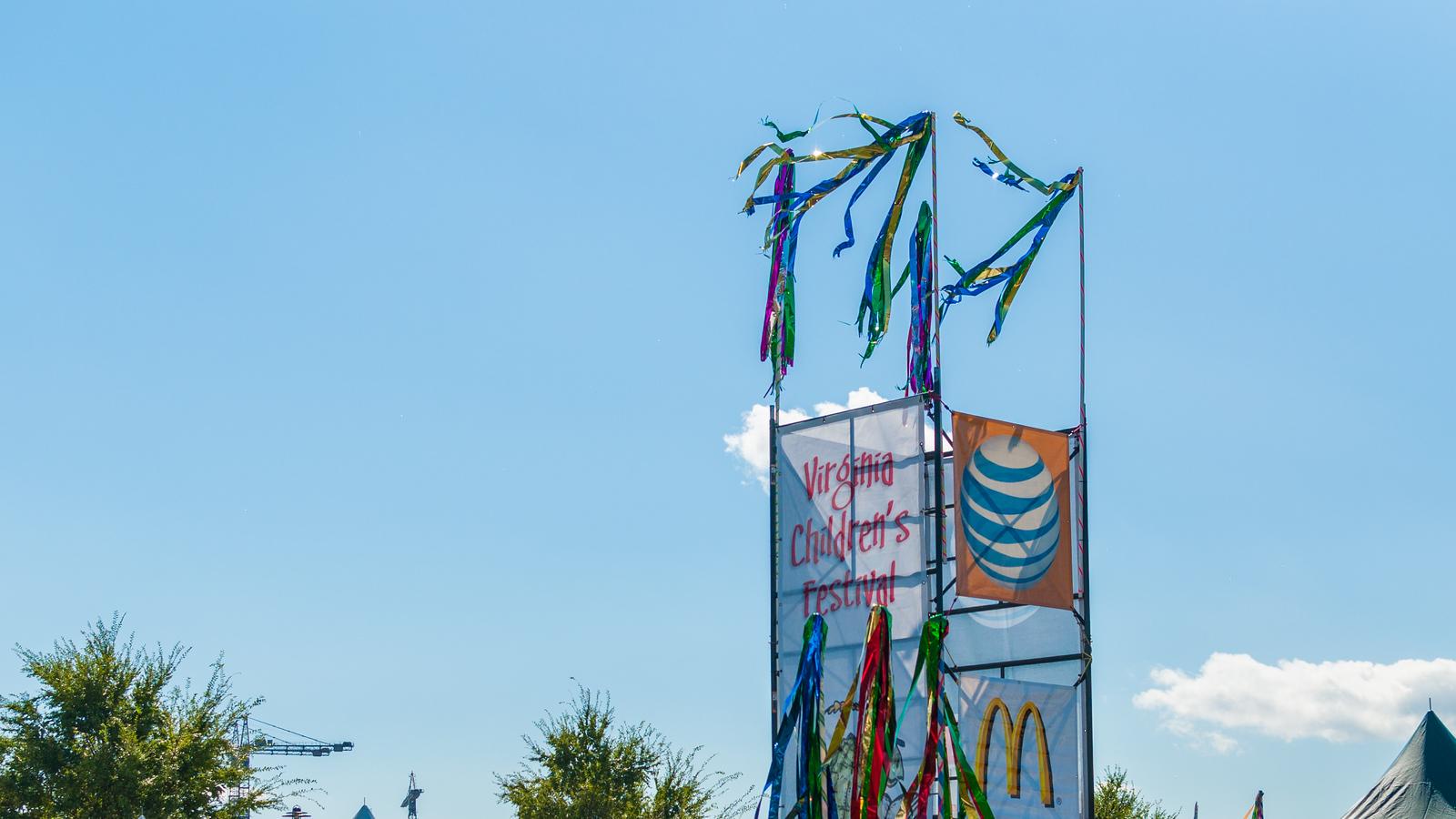 Virginia Children's Festival