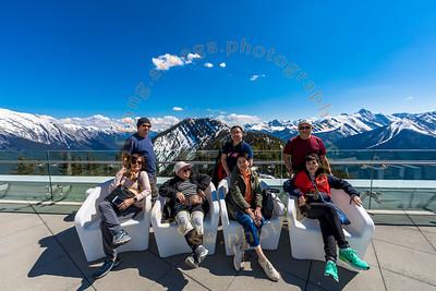 2019 Banff Gandola