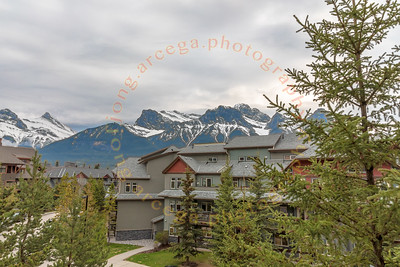 2019 Calgary-Banff National Park