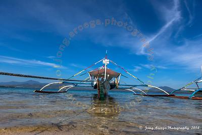 2014 Phil.: Palawan Honda Bay
