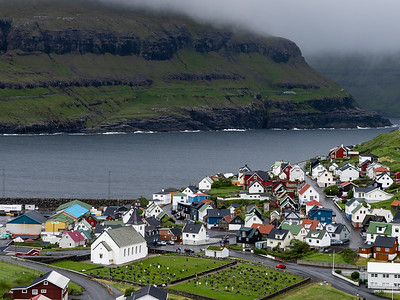 Eidi Village