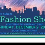 NYU IJC Fashion Show 2012-2013