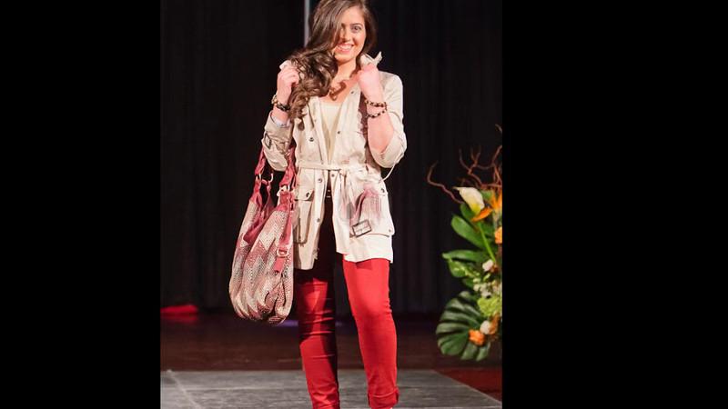 IJC Fashion Show 2012 NYU