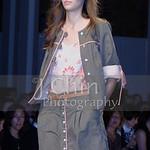 Rebecca Taylor Spring 2006 Fashion