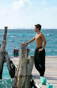 Caribbean guy #3