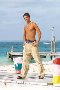 Caribbean guy #5