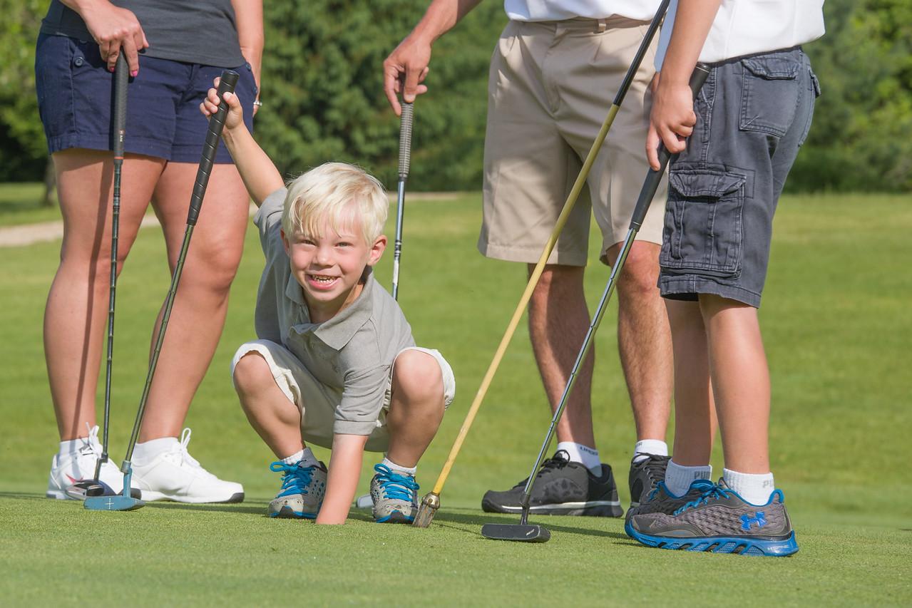 Golf ball retreival