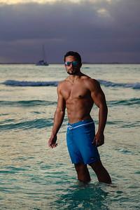 Modeling Profile #6