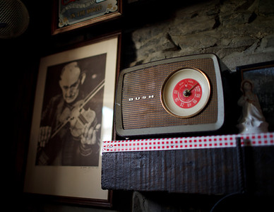 Reel Inn Pub, Donegal Town, Ireland