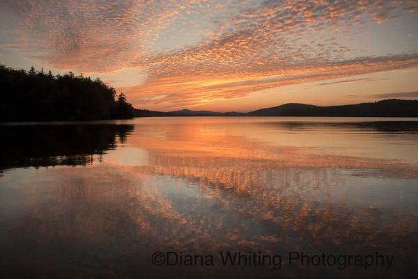 Seventh Lake Adirondacks
