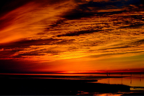 Skaket Beach Orleans MA