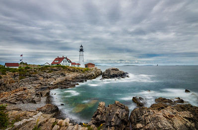 Portland Head Light