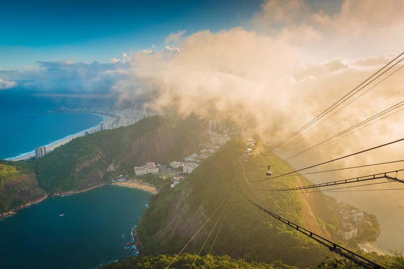 Views of Rio De Janeiro