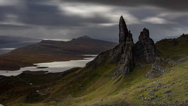 The Old Man of Storr, Isle of Skye