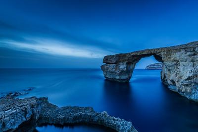 Azure Windo Gozo Malta