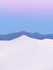 """White Sands Curve"""