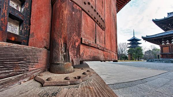 Hoji Temple