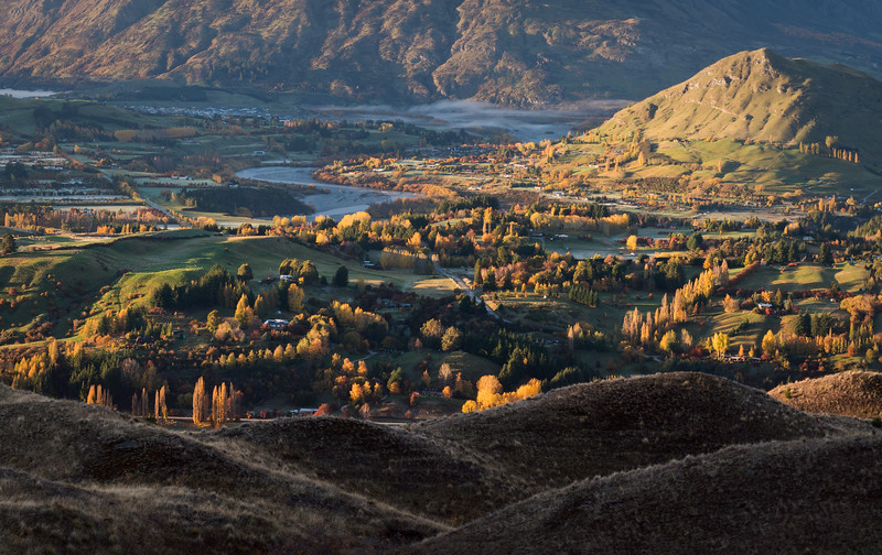 """Otago Autumn"""